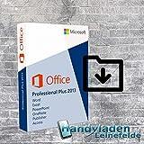 MS Office 2013 Professional Plus Lizenz-Key 32 / 64 Bit Deutsche Vollversion von Handyladen-Leinefelde per Mail Innerhalb von 1-2 Stunden + Postbriefversand