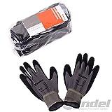 Würth Arbeits+Schutz+Handwerker+Mechaniker+Montage+handschuhe Handschuh Economy (9)