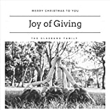 Merry Christmas to You (Joy of Giving)