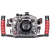 Ikelite–Cubierta De Die Digitalkamera Unterwasser für DSLR Nikon D5500[6801.55]