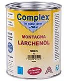 COMPLEX LÄRCHENÖL - 1 Liter Dose - Farblos