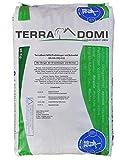 25 kg NPK 15-15-15 Volldünger Leistungsstarker Universal-Dünger mit Schwefel & Langzeitwirkung • für über 2000 m² Rasen • Perfekt für die Grundversorgung Aller Böden/TerraDomi …