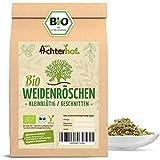 Weidenröschen Tee kleinblütig BIO (500g) Weidenröschenkraut geschnitten Weidenröschentee vom Achterhof