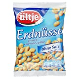 Ültje Erdnüsse Geröstet Ohne Salz, 200 g
