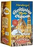 Original Nürnberger Christkindles Markt-Glühwein (1 x 10 l Bag-in-Box)