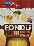 Fondue Käse - Fondue Suisse Original (Satz von 4)