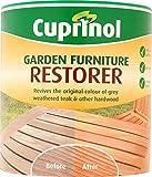 Cuprinol Holz-Entgrauer, für Gartenmöbel, 1l