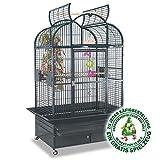Montana Cages  | Papageienkäfig Vogelkkäfig, Voliere, New Berlin GRATIS Versand