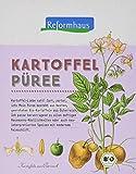 Reformhaus Kartoffelpüree bio, 6er Pack (6 x 240 g)