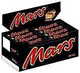 Mars Schokoriegel | Karamell, Schokolade | 32 Riegel in einer Box (32 x 50 g)