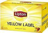Lipton Schwarzer Tee Yellow Label 20 Beutel