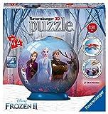 Ravensburger 11142 - Frozen 2 - 72 Teile 3D Puzzle