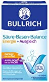 Bullrich Säure-Basen-Balance Energie + Ausgleich   unterstützt das allgemeine Wohlbefinden   2-Phasen-Konzept, 42 Tabletten