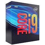 Intel Core i9-9900 Prozessor 3,1 GHz Box 16 MB Smart Cache - Prozessoren (9th gen Intel Core i9, 3,1 GHz, LGA 1151 (Buchse H4), PC, 14 nm, i9-9900)