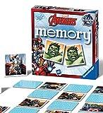 Marvel Avengers - Memory Game