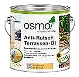Osmo 430D, Terrassenöl, Anti-Rutsch, transparent, 2,5l