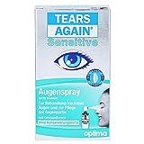 Tears Again Sensitive Augenspray, 10 ml