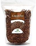 Lapacho Tee | aus Paraguay | Taheebo | Pau d'Arco| Inka-Tee 1kg | 3-4 mm ideal für den Aufguss