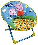 Jemini Fun House–712264–Peppa Pig Klappstuhl