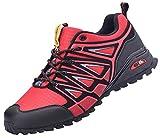 Eagsouni Laufschuhe Herren Damen Straßenlaufschuhe Turnschuhe Sportschuhe Sneaker Joggingschuhe Walkingschuhe Traillauf Fitness Schuhe