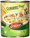 Erasco Graupen-Topf (1 x 800 g Dose)