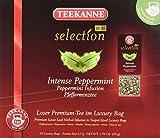 Teekanne Selection 1882 im Luxury Bag - Peppermint - erfrischend, wohltuend, 20 Portionen, 1er Pack (1 x 50 g)