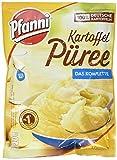 Pfanni Kartoffelpüree Das Komplette mit entrahmter Milch, 3 Portionen