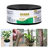 Rapoyo Baum-Wundwachs, Bonsai Wundpaste Wundverschlussmittel, Baumschnitt Versiegelung Wundbalsam Pflanzen für Gartenpflanze Pfropfen und Wundbehandlung, 50g