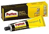 Pattex Kraftkleber 125 g Tube, transparent