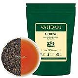 VAHDAM, UNITEA Schwarztee (100+ Tassen) | Mischung aus Darjeeling-Tee und Assam-Tee | 100% reine schwarze Teeblätter | ROBUST & FLAVORY Schwarzer Tee Loose Leaf | 255gm loser Tee