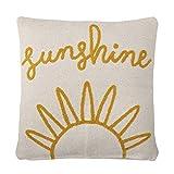Bloomingville Kissen Sunshine
