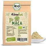 Maca Pulver BIO | 1kg | 100% reines Macapulver aus Peru | vom-Achterhof