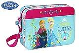 "Disney Frozen ""Sister Queens"" Schultertasche/Messenger Bag 38 cm"