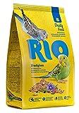 RIO Alleinfutter für Wellensittiche, 500 g