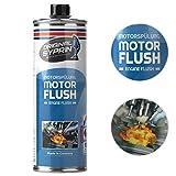 SYPRIN Motorspülung Systemspülung Schlammspülung Motorinnenreinigung - für Benzin und Diesel Motoren - System & Engine Reiniger I Oil Flush Öl Spülung Motorreiniger - 250ml