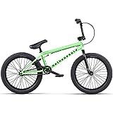 Wethepeople Nova 2020 BMX Rad - Matt Apple Green | matt-grün | 20.0'