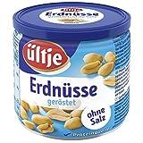 ültje Erdnüsse, geröstet, ohne Salz (1 x 200 g)