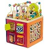 B. toys by Battat BX1004Z 2104368 Spielewürfel