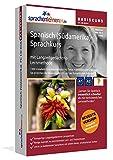 Spanisch (Südamerika) Sprachkurs: Südamerikanisches Spanisch lernen für Anfänger (A1/A2). Lernsoftware