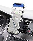 AUKEY Handyhalterung Auto 360 Drehbar Luftauslass KFZ Handy Halterung Auto Zubehör Kompatibel mit iPhone 12, 11 Pro, Xs Max, XR, X, Google Pixel 3 XL, Samsung Galaxy S9+ und weiteren Smartphones