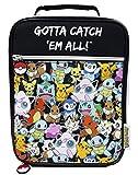 Pokemon muss sie alle Kinder Kinder Lunch Bag Box fangen