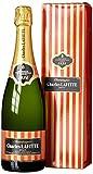 Champagne Charles Lafitte 1834 Brut mit Geschenkverpackung (1 x 0.75 l)