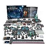 Warhammer Quest: Blackstone Fortress Brettspiel 1-5 Spieler Warhammer 40.000
