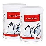 Miele 10716970 IntenseClean 200g - Maschinenreiniger (2er Pack)
