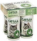 Cativa Katzenmilch, 4 x 95ml