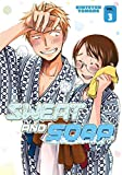 Sweat and Soap Vol. 3 (English Edition)