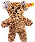 Steiff 240669 Mini Rassel-Knister Teddybär 11, braun