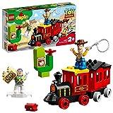 LEGODUPLO 10894 - Disney Pixar Toy-Story-Zug, Bausteine