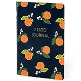 (auf Englisch) Boxclever Press Food Journal Ernährungstagebuch zum Ausfüllen. Mit Weight Watchers & anderen Abnehmprogrammen kompatibles Diät Tagebuch mit Hinweisen, Trackern & mehr (Orangenblüten)