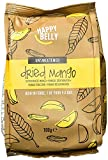 Amazon Marke - Happy Belly Getrocknete Mango, 7x100 g